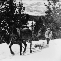 Early Days in the Gunnison Country Presented by Dr. Vandenbusche