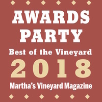 2018 Best of the Vineyard Party