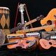 Music & Dance w/Robert Cornelius