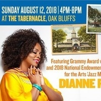 Jazz On The Vineyard: An Evening with Dianne Reeves