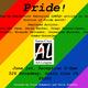 PopUP Exhibition- Pride!