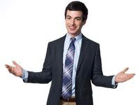 AS Program Board Presents….In Conversation with Nathan Fielder!
