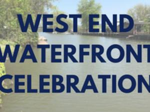 West End Waterfront Celebration: Summer Kickoff