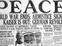 World War One Armistice Commemoration