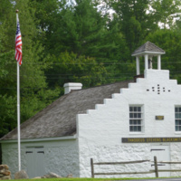 Blacksmith Shop Open House