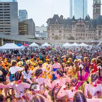 2018 Toronto International Youth Dance Festival