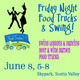 Friday Night Food Truck Party & Swing!