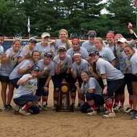 USI Softball National Champions Celebration