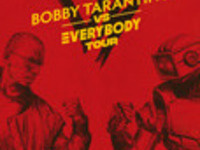 Logic: Bobby Tarantino vs. Everybody Tour