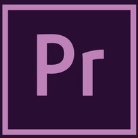 Video editing with Premiere Pro
