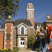 November Fall Visit Day