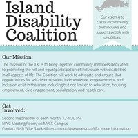Island Disability Coalition
