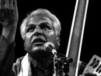 SAP concert featuring Kabir singers from India