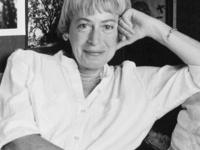 Tribute to Ursula K. Le Guin