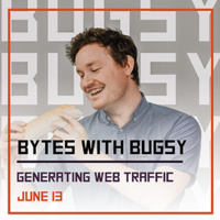 Bytes with Bugsy-Generating Web Traffic