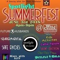 Spotlight SummerFest