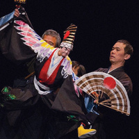 Bunraku Ningyo Awakenings: A Performance by Kanroku and Mokugu-sha