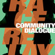 RACE RELAY® A Community Dialogue about Race Relations