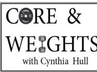 Core & Weights Summer Sessions