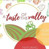 Pangea Takeover: A Taste of the Valley