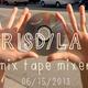 RISD/LA Mixtape Mixer