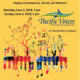"Pacific Voices Choir Spring Concert Sat/Sun 6/2&3/18, ""From Heart to Soul"""