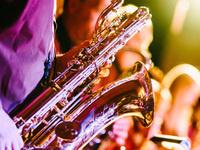 Rochester International Jazz Festival - Melissa Aldana, saxophone