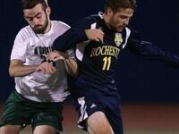 Men's Soccer vs. Rochester Institute of Technology