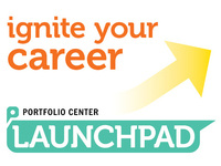 Portfolio Center Launch Pad