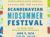 Midsummer Scandinavian Festival