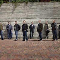 "Cantus Vocal Ensemble with Theatre Latté Da in ""All is Calm"""
