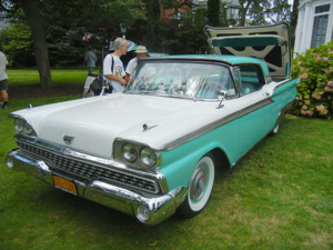 Long Island Car Shows >> Car Show Discover Long Island