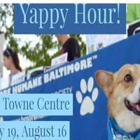Baltimore Humane Society Presents!