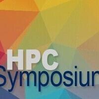 HPC Symposium Poster Session