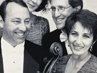 CMNW Opening Night: Mozart, Fauré & Sierra