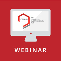MIT CSHub Webinar: The Role of Air Entrainment in Freeze-Thaw and Corrosion Based Service Life Models for Performance