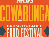 Cowabunga: All-You-Can-Eat Festival