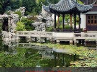 CMNW: Beyond the Cultural Revolution: An Evening in the Garden