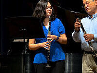 CMNW: Flute Masterclass with Ransom Wilson