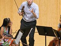 CMNW: Cello Masterclass w/ Clive Greensmith