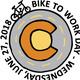 Summer Bike to Work Day