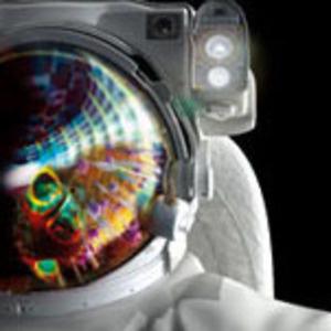 Astronaut - Planetarium Show