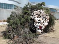 Public Sculpture Walking Tours at GOCA: Second Saturdays
