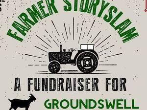 Farmer Storyslam!