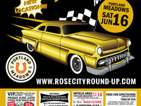 Rose City Round-Up 2018