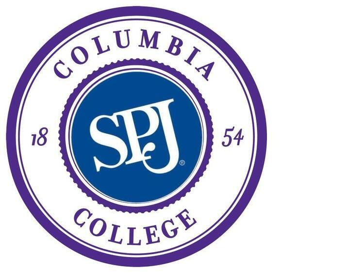 Society of Professional Journalists at Columbia