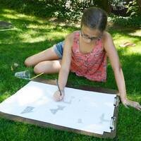 Young Artist Summer Camps & Classes Begin