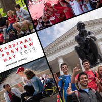 Cardinal Preview Day 2018