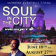 Soul in the City - Starring Sean Jones