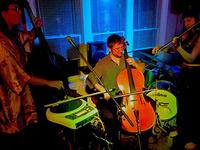 Jazz Night featuring Snobug